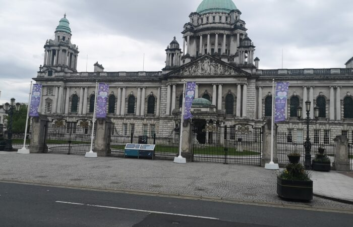 Belfast City Tour