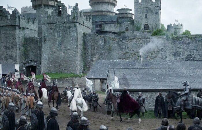 Winterfell Castle Day Trip